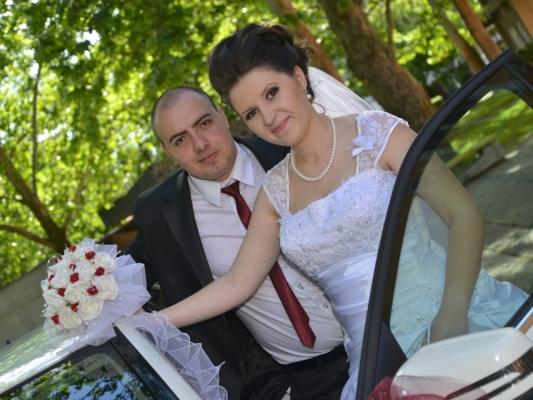 Елена и Динко