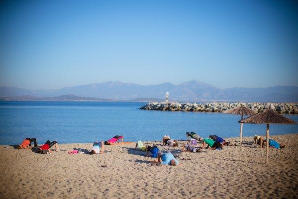 Фанари Гърция