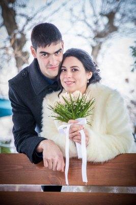 Даниела и Динко
