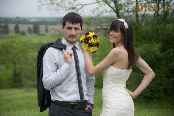 Деляна и Жоро