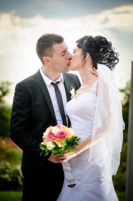 Елена и Васил