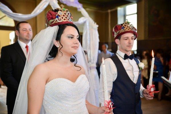 Христина и Кирил