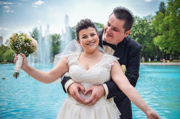 Теодора и Атанас