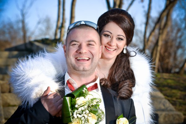 Василена и Петър